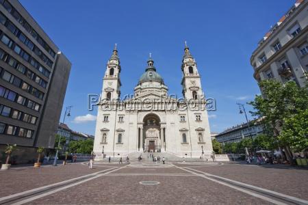 st., stephen's, basilica, , budapest, , hungary - 25485236