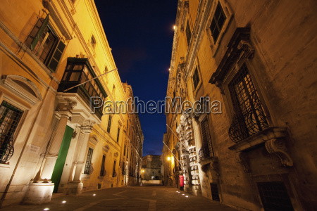 palazzo parisio and auberge ditalie at