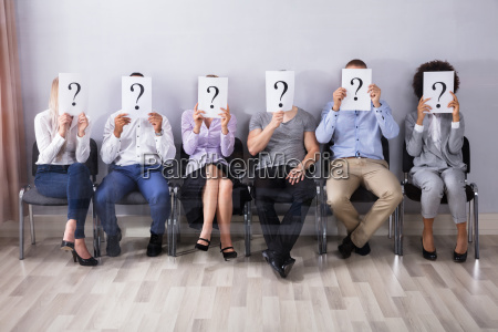 povos que prendem o sinal do