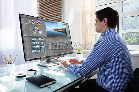escritorio camera fotografia livre preparar foto