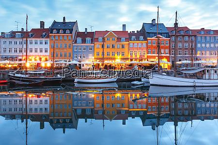 passeio viajar turismo europa escandinavia paisagem