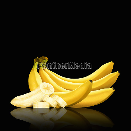 grupo das bananas e das fatias