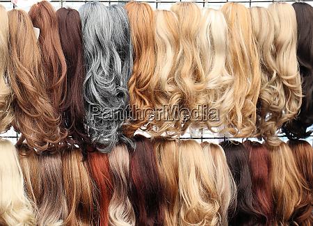 extensoes do cabelo de glam