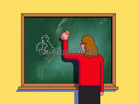 professor apaga uniao europeia e deixa
