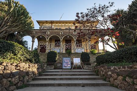 teatro asmara casa de opera de
