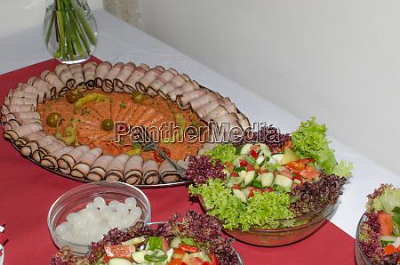 prato de casamento