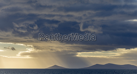 the islands of the west falklands