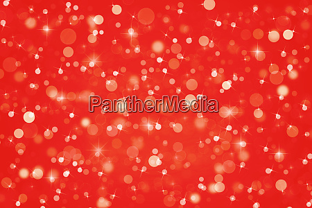 abstract, red, christmas, winter, background - 27628950