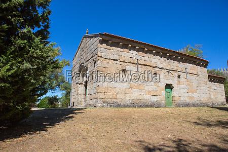 capela de sao miguel