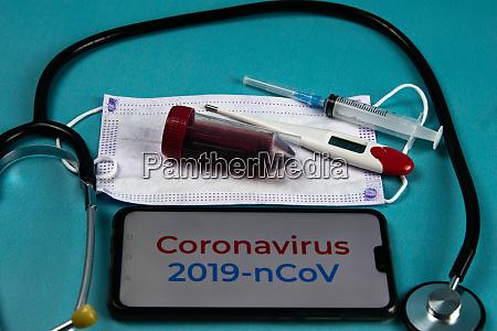 coronavirus 2019 ncov surto do virus