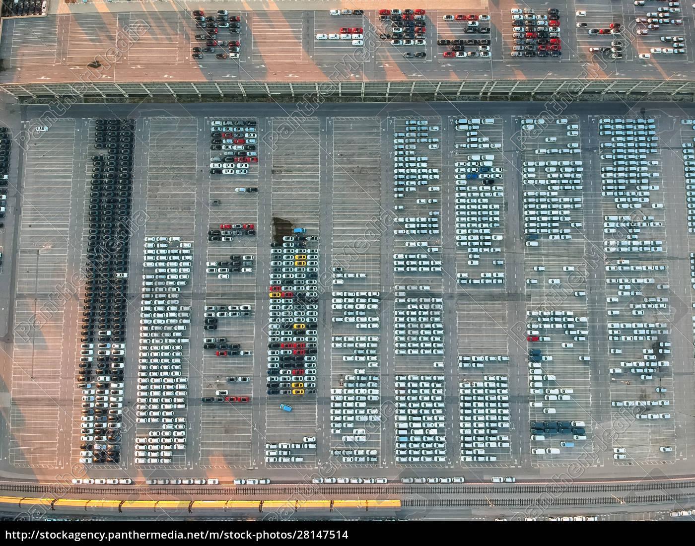 aerial, view, of, koper, , slovenia - 28147514