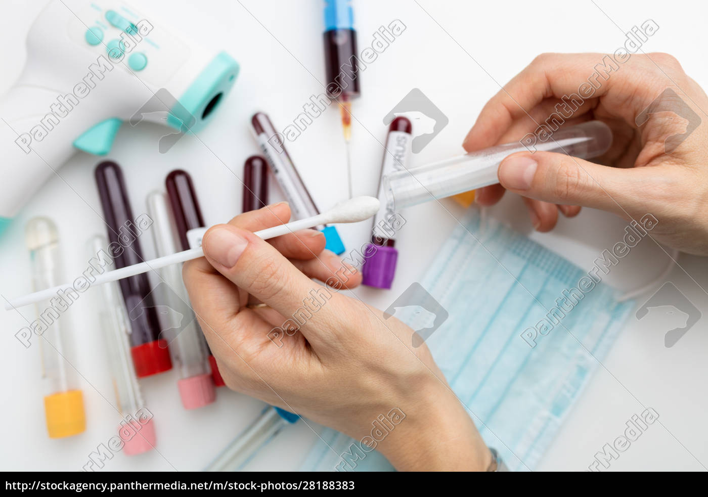 amostra, laboratorial, do, novo, coronavirus - 28188383