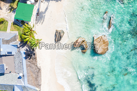 seychelles takamaka praia mahe ilha casa
