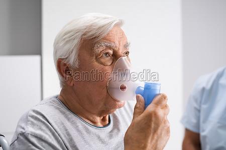 copd medical fibrosis