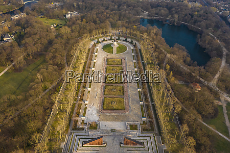 alemanha berlim vista aerea do treptower