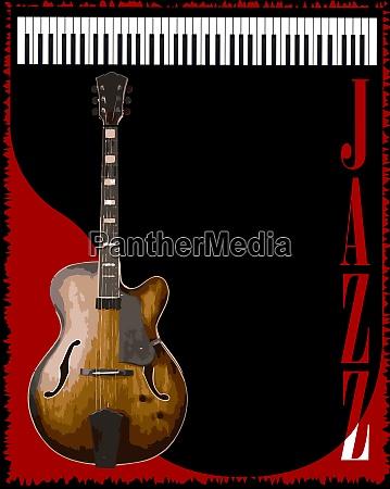 clube de jazz