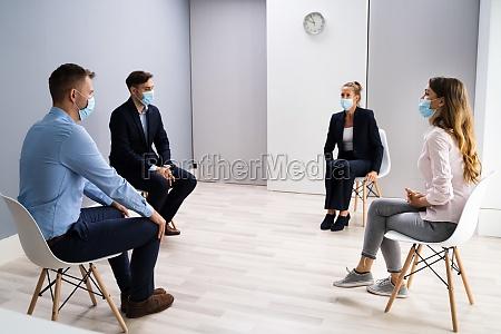 palestra do coordenador do grupo de