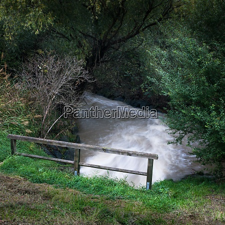 water, stream, caused, bei, a, flood - 28997869