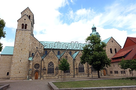 patrimonio mundial da unesco hildesheim catedral