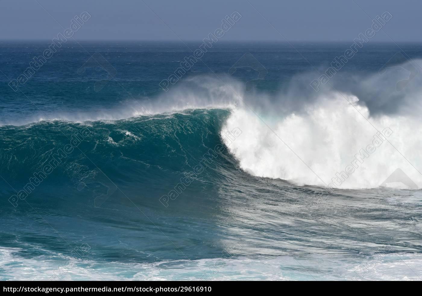 beautiful, ocean, waves. - 29616910