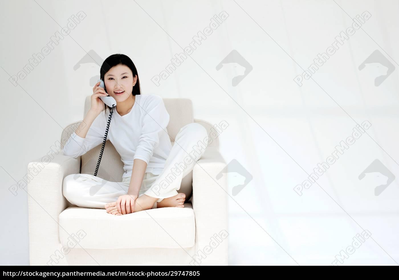 vida, feliz, em, casa - 29747805