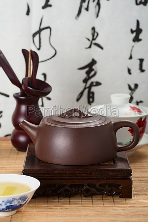 china's, tea, culture - 29750424