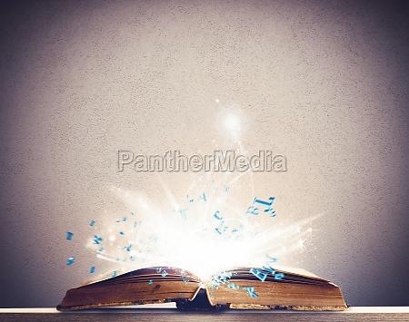 livro magico