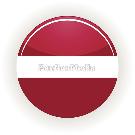 latvia, icon, circle - 29930342