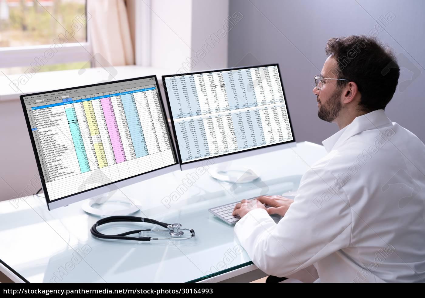 medical, coding, bill - 30164993