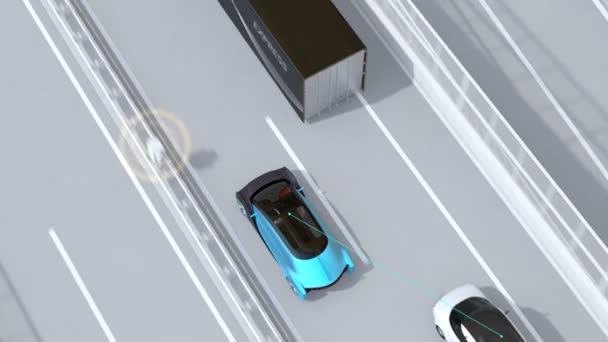 transportes veiculo transporte conectado conexao eletrica